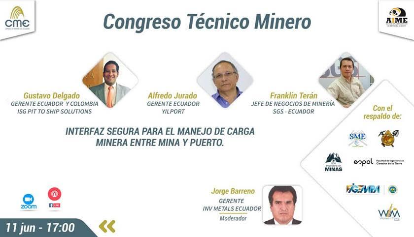 Congresotecnicominero